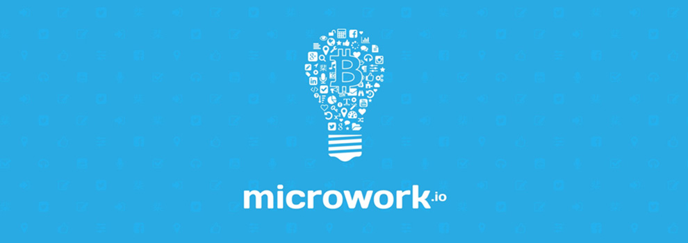 Make money with microwork