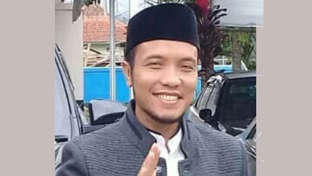 DR. Syaiful Rohim