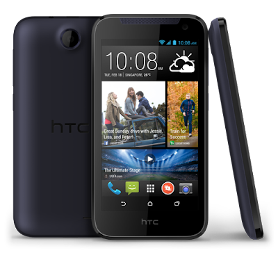 HTC Desire 310 Specifications - Inetversal