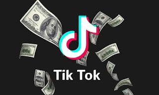 how to  earn Money from Tiktok