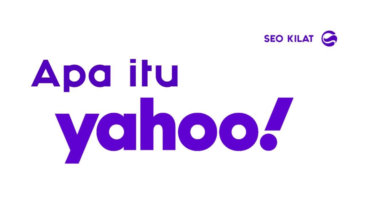 Kelebihan Yahoo