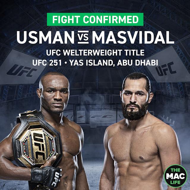 UFC Fight Live Stream Online