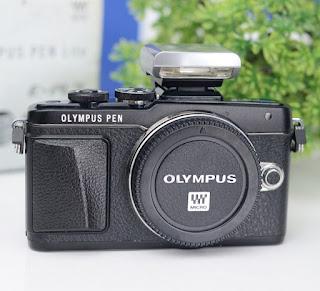 Jual Mirrorless Olympus E-PL7 Bekas