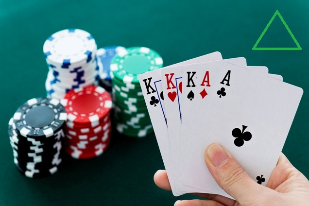Tips How To Play Cards On Poker Gambling