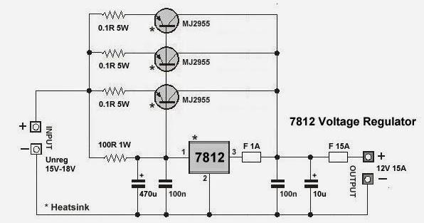 46  Skema Las Listrik Dari Trafo 5 Ampere