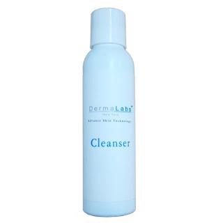 Cleanser - Nu Amoorea