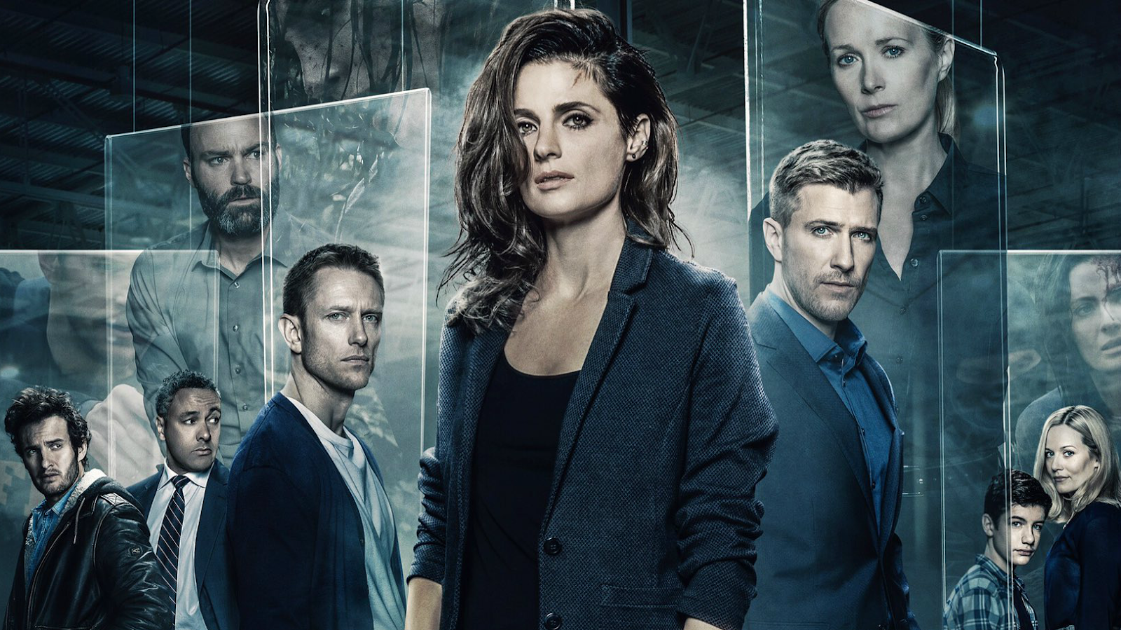 TV Review: 'Absentia' Season 2 Puts Stana Katic Thriller In Exciting New Territory