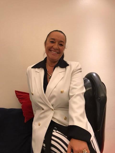 Congratulazioni a Stella Diblik!!!! Il passato 20 ottobre é stata stata eletta presidente della Fisaf International (international federation of sport aerobic and fitness).