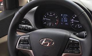 Xăng tiêu hao chỉ 4,9l/100km Hyundai Accent
