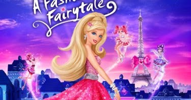Barbie A Fashion Fairytale 2010 Hd Quality Full Movie Watch Online Free Barbieonlinemovie