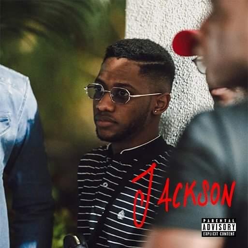 L.F.S (Luessy) - Jackson (Mp3) 2020  [BAIXAR]
