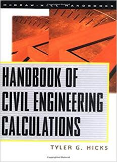 Handbook of Civil Engineering Calculations (Mcgrawhill Engineering Handbook)