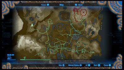 Llega nuevo contenido para Breath of The Wild en su primer DLC para Wii U y Nintendo Switch