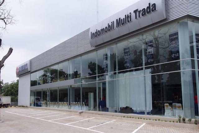 Lowongan Kerja Workshop Head  PT. Indomobil Multi Trada Tangerang