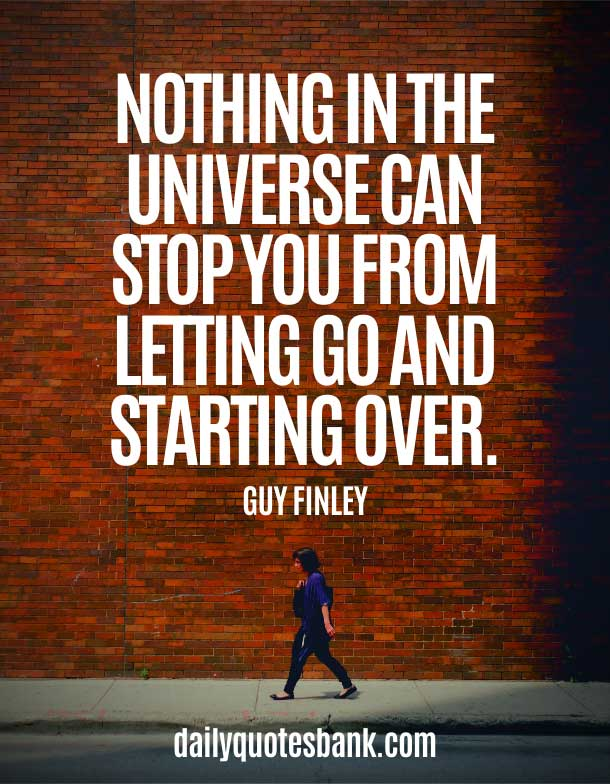 Spiritual Quotes About Letting Go and Moving On To Better Things
