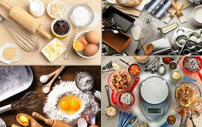 pusat peralatan masak dan bahan kue Bandung