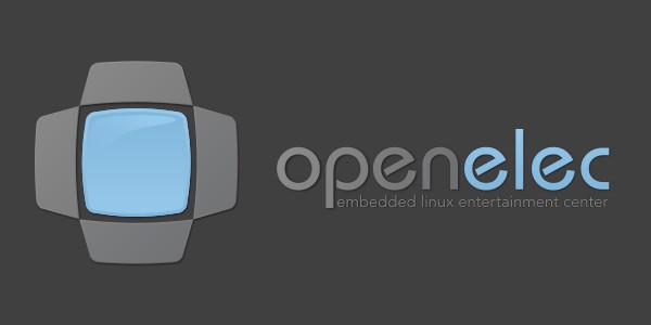 OpenELEC 8.0