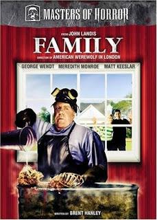 Family - Masters of Horror