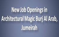 Latest Jobs in Burj Al Arab - Dubai