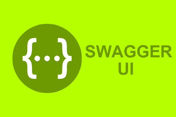 How to integrate Swagger UI in a .NET Core Web API application