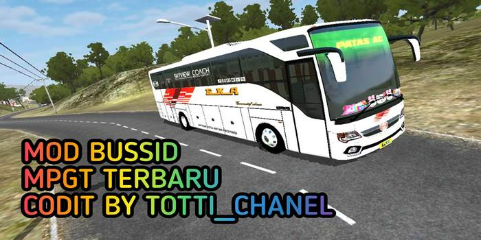 mod bussid mpgt terbaru