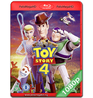 TOY STORY 4 (2019) FULL 1080P HD MKV ESPAÑOL LATINO