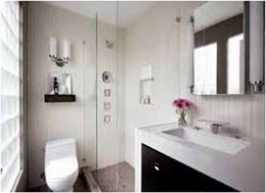 Top Elegant Cheap Bathroom Ideas
