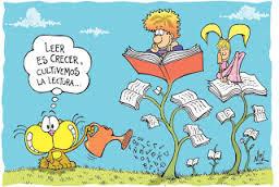 Image result for lema para el dia de las bibliotecas escolares