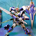 Custom Build: MG 1/100 00 Gundam Seven Sword/G