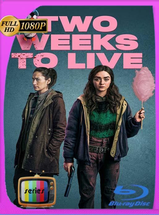 Two Weeks to Live (2020) Temporada 1 HMAX WEB-DL 1080p Latino [GoogleDrive] [tomyly]
