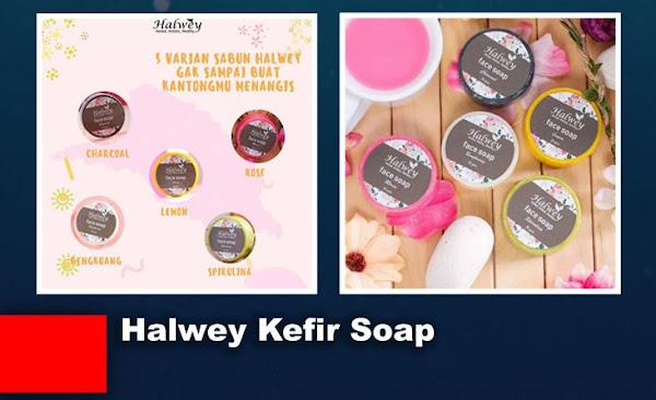 Halwey Skincare Terbaik Buatan Lokal Indonesia