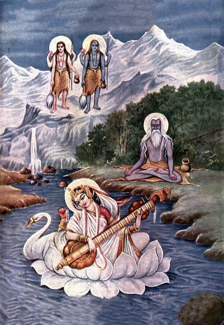 Nara Narayana Saraswathi Vyasa