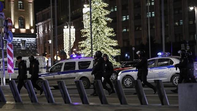 Újabb részletek derültek ki a moszkvai lövöldözésről: terrortámadás történt