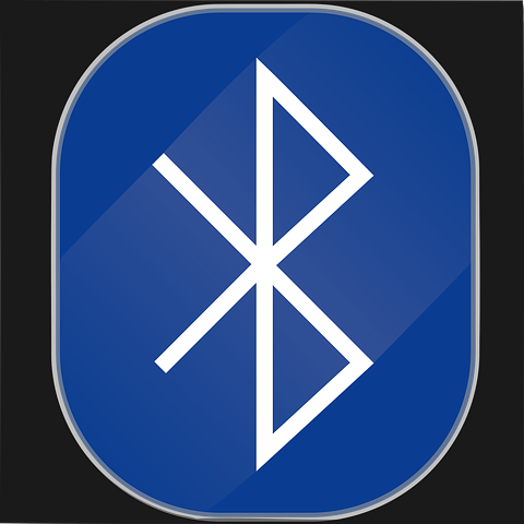 The spectacle history of Bluetooth