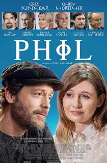 مشاهدة فيلم Phil 2019 مترجم