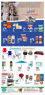 Brookshire's Weekly Ad July 18 - 24, 2018