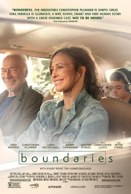 Boundaries [Spanish]