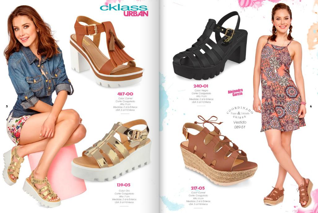 Digital Cklass zapato catalogo Urbano 2019 PV   Mexico ~ catalogos ... db245c606d08e