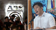 ABS-CBN found way to avoid paying taxes -  ACT-CIS Rep. Eric Yap