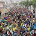 Com público recorde 3º Cicloturismo de Ponto Novo foi um sucesso