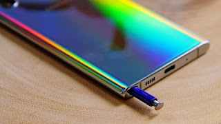 Samsung Galaxy Note 10 + (DISPLAY)