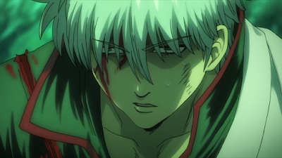 Gintama Shirogane no Tamashii-hen 2 Episode 8 Subtitle Indonesia