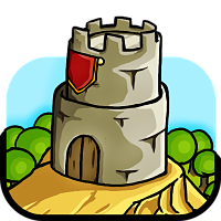 Grow Castle Hack