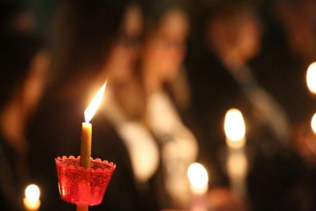 Ανάσταση αύριο τα μεσάνυχτα σε όλες τις εκκλησίες της χώρας