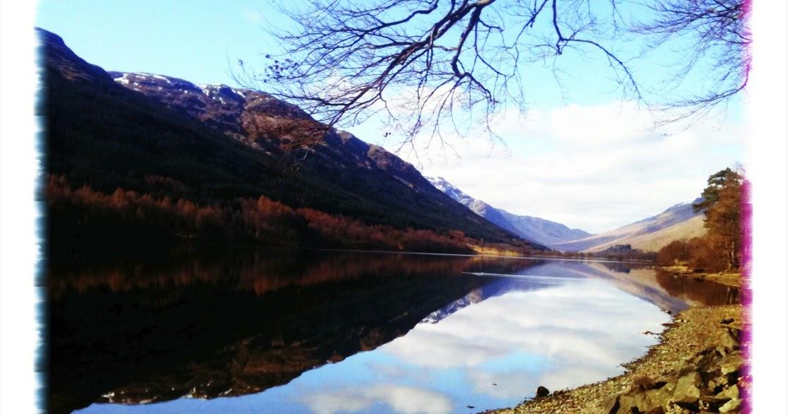 Toast Scotland Eats Monachyle Mohr Amp Scotland In The Spring