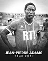 Former PSG and France footballer, Jean-Pierre Adams, has died after 39 years in a coma | CABLE REPORTERS