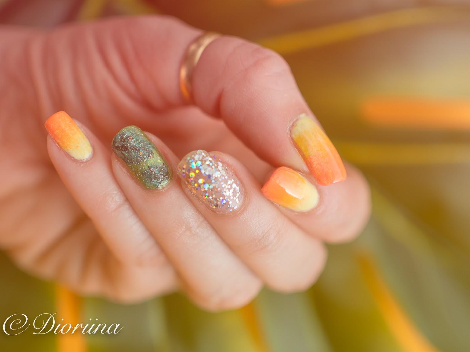 summer nails 2020