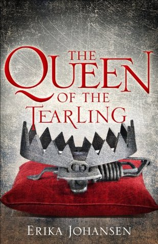 Erika Johansen – The Queen of the Tearling