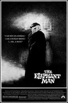 ¿Dónde descansa El Hombre Elefante de David Lynch?