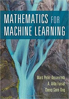 Mathematics for Machine Learning PDF